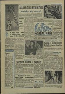 Głos Koszaliński. 1971, październik, nr 276