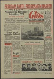 Głos Koszaliński. 1971, listopad, nr 318