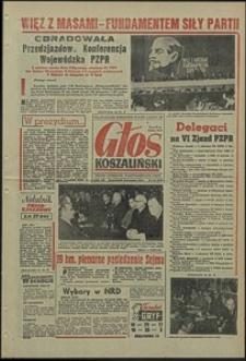 Głos Koszaliński. 1971, listopad, nr 319