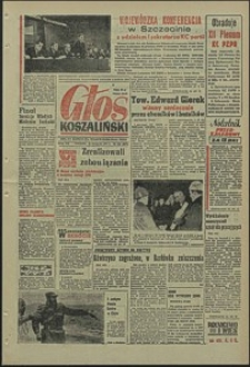 Głos Koszaliński. 1971, listopad, nr 322
