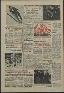 Głos Koszaliński. 1972, luty, nr 39