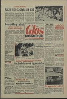 Głos Koszaliński. 1972, marzec, nr 74