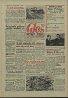 Głos Koszaliński. 1972, marzec, nr 83