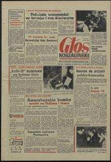 Głos Koszaliński. 1972, kwiecień, nr 108