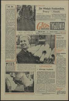 Głos Koszaliński. 1972, kwiecień, nr 113