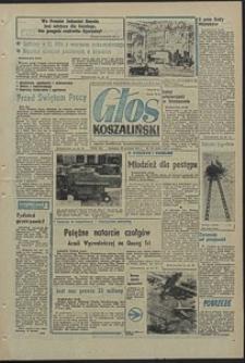 Głos Koszaliński. 1972, kwiecień, nr 121