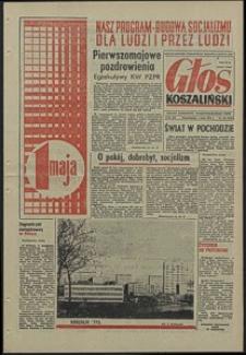 Głos Koszaliński. 1972, maj, nr 122