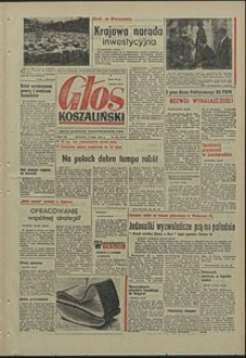 Głos Koszaliński. 1972, maj, nr 125
