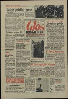 Głos Koszaliński. 1972, maj, nr 130