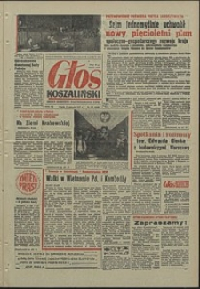 Głos Koszaliński. 1972, czerwiec, nr 161