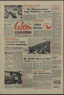 Głos Koszaliński. 1972, czerwiec, nr 164