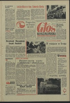 Głos Koszaliński. 1972, czerwiec, nr 168