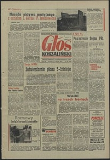 Głos Koszaliński. 1972, czerwiec, nr 181