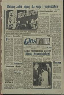 Głos Koszaliński. 1972, lipiec, nr 183