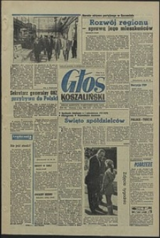 Głos Koszaliński. 1972, lipiec, nr 184