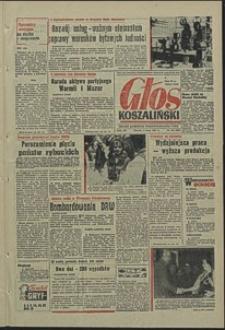 Głos Koszaliński. 1972, lipiec, nr 186