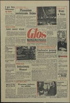 Głos Koszaliński. 1972, lipiec, nr 187