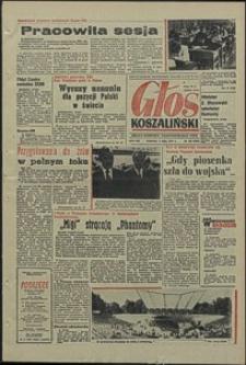 Głos Koszaliński. 1972, lipiec, nr 188