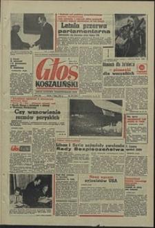 Głos Koszaliński. 1972, lipiec, nr 189