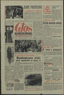 Głos Koszaliński. 1972, lipiec, nr 192
