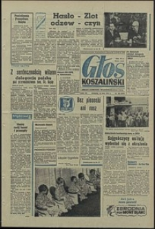 Głos Koszaliński. 1972, lipiec, nr 198