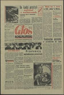 Głos Koszaliński. 1972, lipiec, nr 202