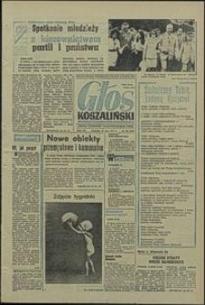 Głos Koszaliński. 1972, lipiec, nr 205