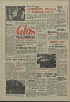 Głos Koszaliński. 1972, lipiec, nr 207