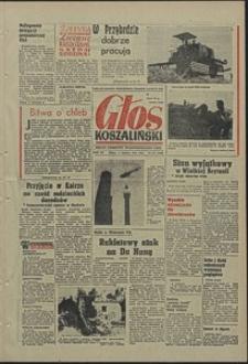 Głos Koszaliński. 1972, sierpień, nr 217