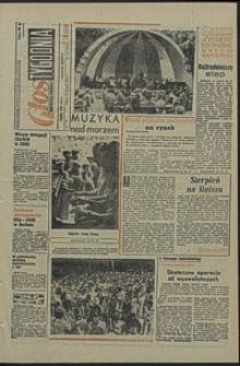 Głos Koszaliński. 1972, sierpień, nr 232