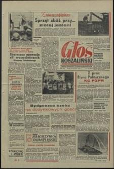 Głos Koszaliński. 1972, sierpień, nr 243