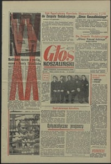 Głos Koszaliński. 1972, wrzesień, nr 245