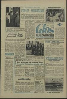 Głos Koszaliński. 1972, wrzesień, nr 254