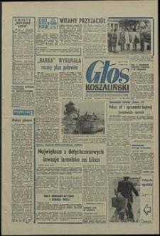 Głos Koszaliński. 1972, wrzesień, nr 261