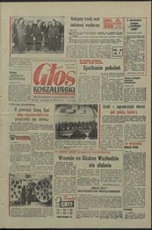 Głos Koszaliński. 1972, wrzesień, nr 262