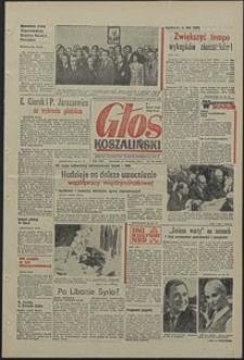 Głos Koszaliński. 1972, wrzesień, nr 265