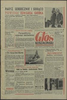 Głos Koszaliński. 1972, październik, nr 277