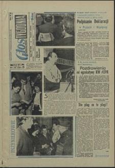 Głos Koszaliński. 1972, październik, nr 281