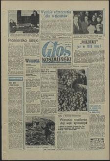 Głos Koszaliński. 1972, październik, nr 282