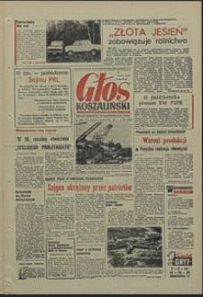 Głos Koszaliński. 1972, październik, nr 283