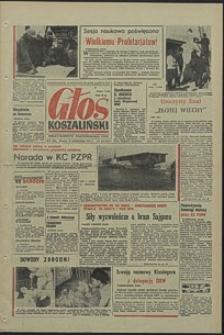 Głos Koszaliński. 1972, październik, nr 284