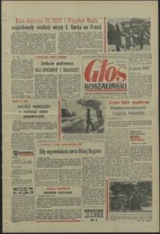 Głos Koszaliński. 1972, październik, nr 285