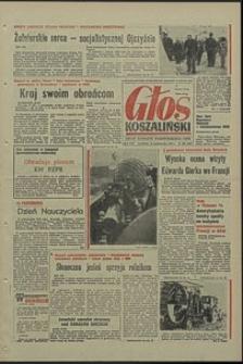 Głos Koszaliński. 1972, październik, nr 286