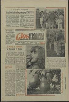Głos Koszaliński. 1972, październik, nr 288