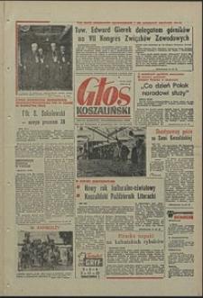 Głos Koszaliński. 1972, październik, nr 290