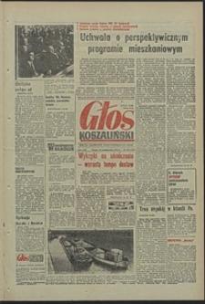 Głos Koszaliński. 1972, październik, nr 294