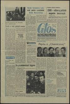 Głos Koszaliński. 1972, październik, nr 296