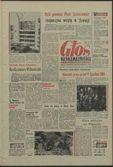 Głos Koszaliński. 1972, październik, nr 297