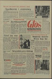 Głos Koszaliński. 1972, październik, nr 299