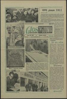 Głos Koszaliński. 1972, październik, nr 302